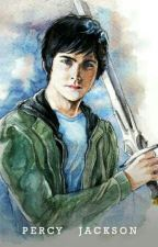 PERCY JACKSON VE YENİ HAYAT by SleepyYazar