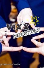 VIXX imagines by xXAtsuko-chanXx