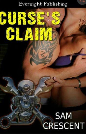 Série Chaos Bleeds 3# Curse's Claim - SAM CRESCENT
