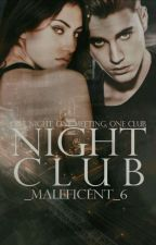 Night club by _maleficent_6