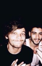 I LOVE YOU. (OS ZOUIS) by HarryStylesAsAlways