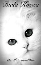 Biała Kocica #1 by MISTERELTON