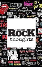 Classic Rock thoughts  by Julchen_Beatlelover