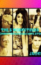 The 5 Musketeers (Christian Beadles Love Story) by jackin