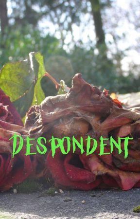 Despondent by wallflowerdust
