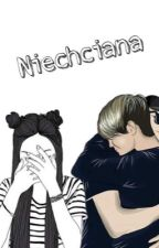 // Niechciana// Bars And Melody by Hancia12