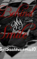 Behind My Smile by salz_16