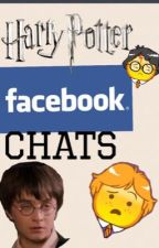 Harry Potter Facebook Chats by HP_series_enthusiast