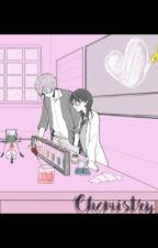 Chemistry by DrunkHyena