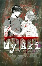 MY AKI by beyondbasicxxx