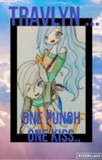 One punch.. One kiss... by Otpprincess1237