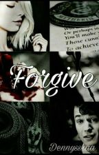 Forgive // Tom by Dennysskaa