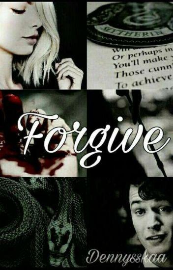 Forgive // Tom