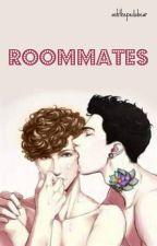 Roommates   boyxboy ✓ by ashthepedobear