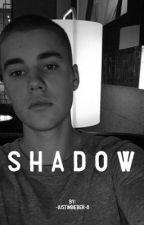 S H A D O W    {Justin Bieber & ____ Adams} by -justinbieber-8