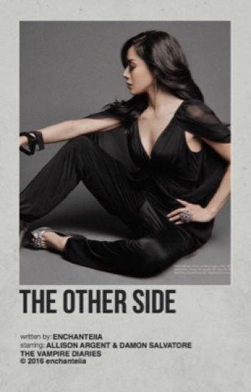 The Other Side ▹ D. Salvatore