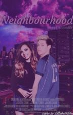 Neibourhood // n.h.  #Wattys2016 by sweetmoon65