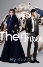 The Three-2nd Book in The Six series by KV2700