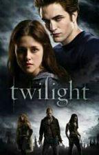 Twilight  by Daria1643