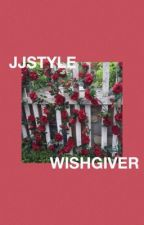 wishgiver - phan  by jjstyle