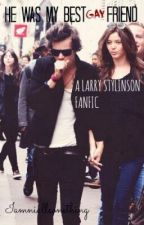 He Was My Best Gay Friend (A Larry Stylinson Fanfic || on hold) by Iamniallsonething