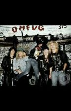 Guns N Roses Preferences And Imagines  by JayliMoore