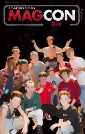 Imagines New/Old Magcon