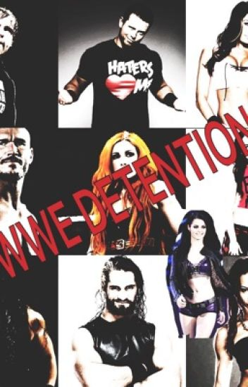 WWE DETENTION