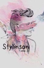 Stylinson.   by Milouzeuh_Styles