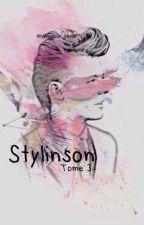 Stylinson. EN PAUSE by Milouzeuh_Styles