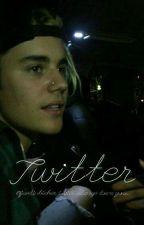 Twitter - Justin Bieber  by GirlQueenBizzle