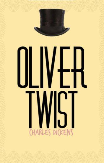 Oliver Twist (1837)