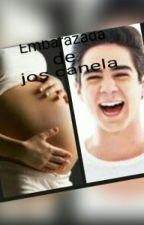 Embarazada de Jos Canela by LupitaRuedaToriz