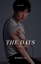 The days ❁ Kim Namjoon by min_nam