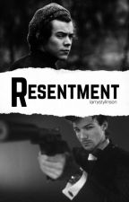 Resentment✓ by fxckziam