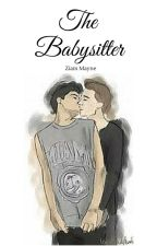 The babysitter Ziam by ZiamIsMyLife-12