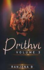 Prithvi... [Vol 3] by VermillionBlue