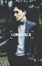 Come Back ➵ Jongdae by YehetTea