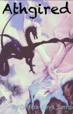 Athgired: Academia de Dragones [Editando] by Delfina_Senpai