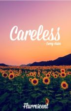 Careless ((Corey Haim)) by flurrescent