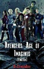 Avengers Imagines by CrimsonAdri