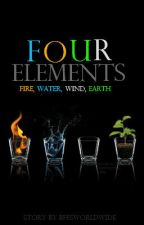 Four Elements by BffsWorldwide