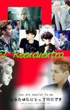 El Reencuentro [TAORIS] (One Shot) by Lissnya
