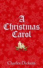 A Christmas Carol (1843) by CharlesDickens