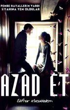 AZAD ET by ELIFkcklm