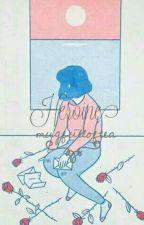 HEROINE; john lennon by mugfulloftea