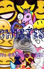 Chistes by Gabriela18212
