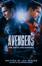 Avengers Preferences And Imagines by run-from-the-police