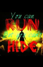You can RUN, but you can't HIDE... {A Nick Wilde x Reader} by Songs_Of_The_Fallen
