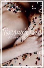 Trágicamente Omega|Larry Stylinson|Omegaverse  by Butterflies-Endlessy